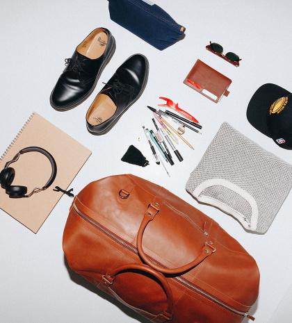 Weekend-väskor