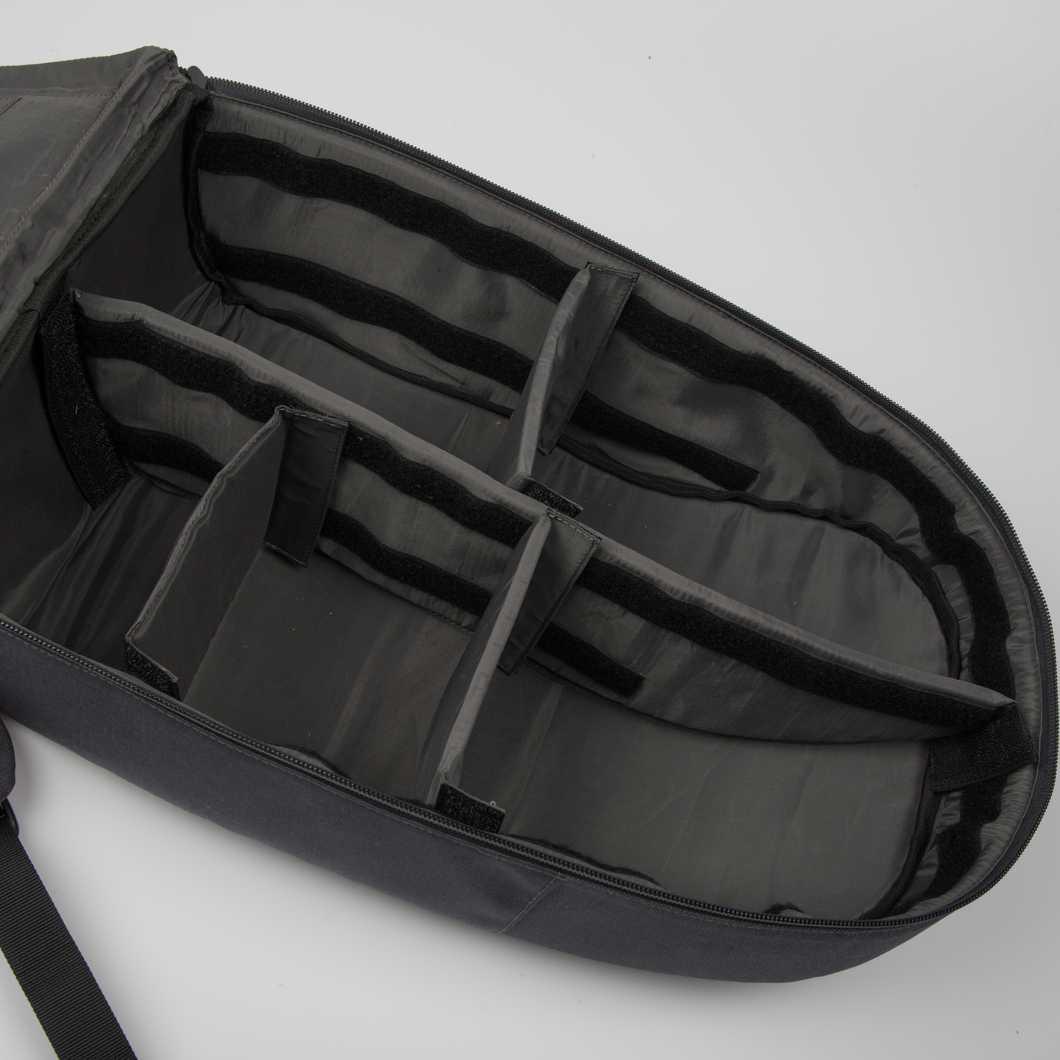 Hasselblad x Sandqvist Backpack - Dark Grey