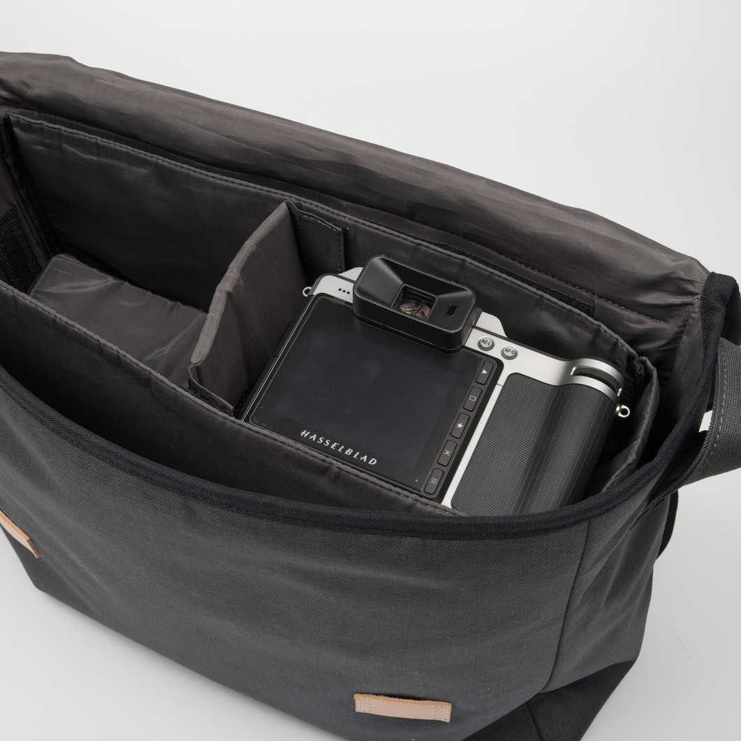 Hasselblad X Sandqvist Messenger bag - Dark Grey