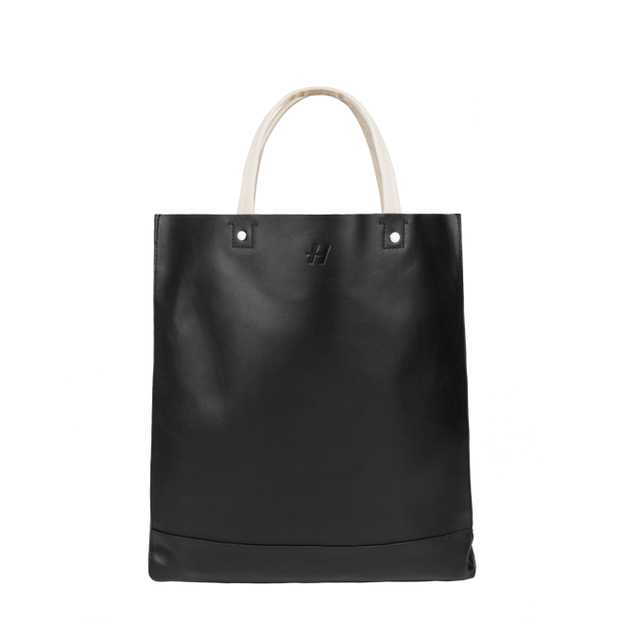 Hasselblad X Sandqvist Tote bag - Black