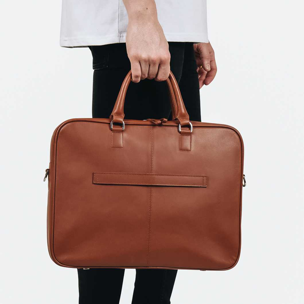 Dag - Cognac Brown