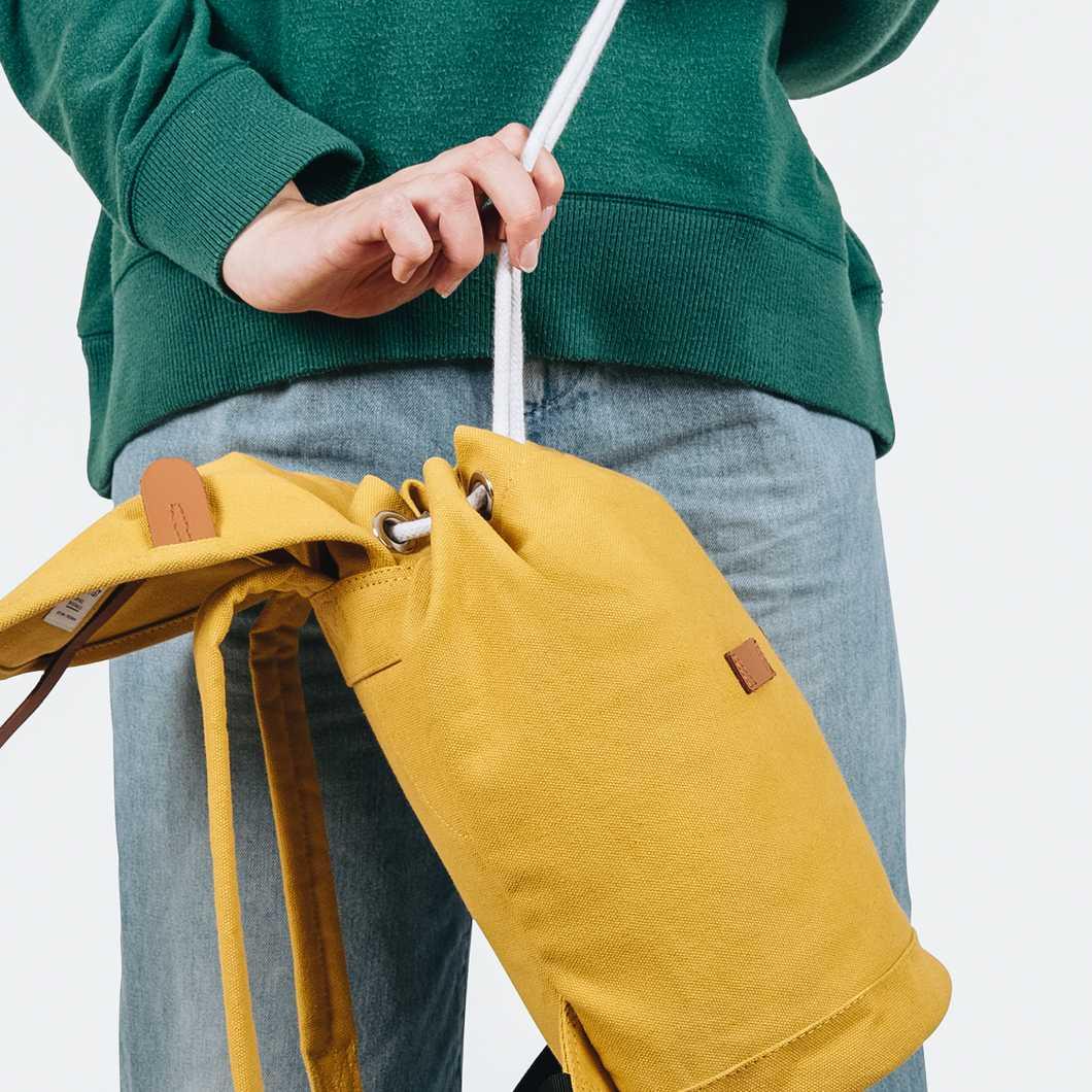 Stig Mini - Yellow