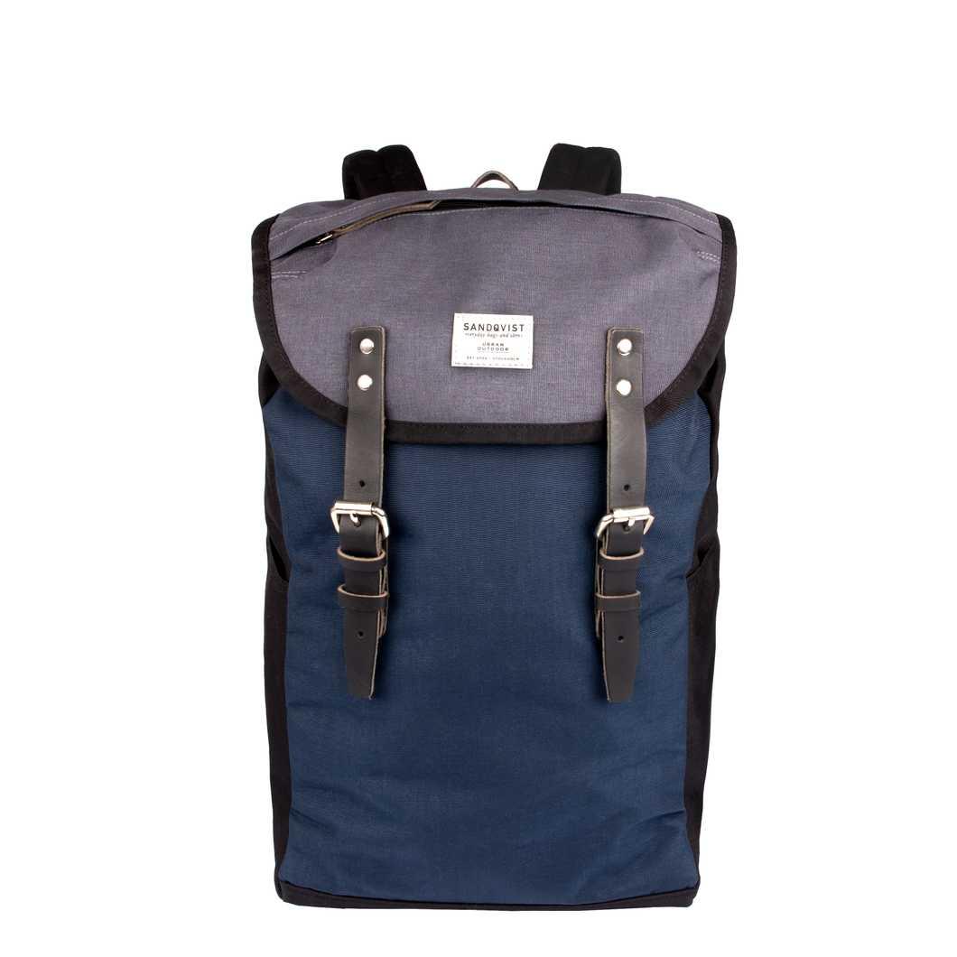 d8a220f1b963 Hans - Multi Black Blue Grey