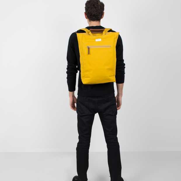Tony - Yellow