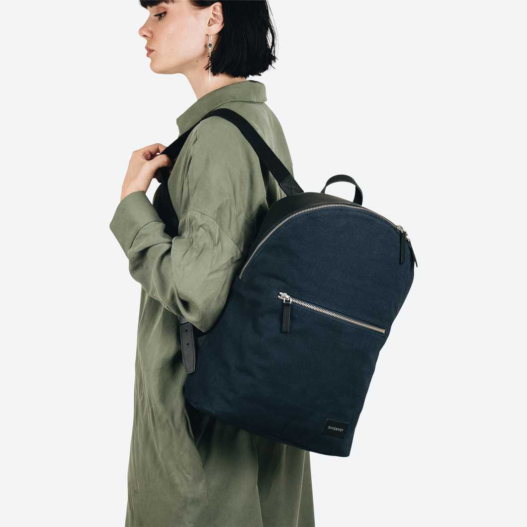 Sandqvist - Backpacks - Apollo (Blue)