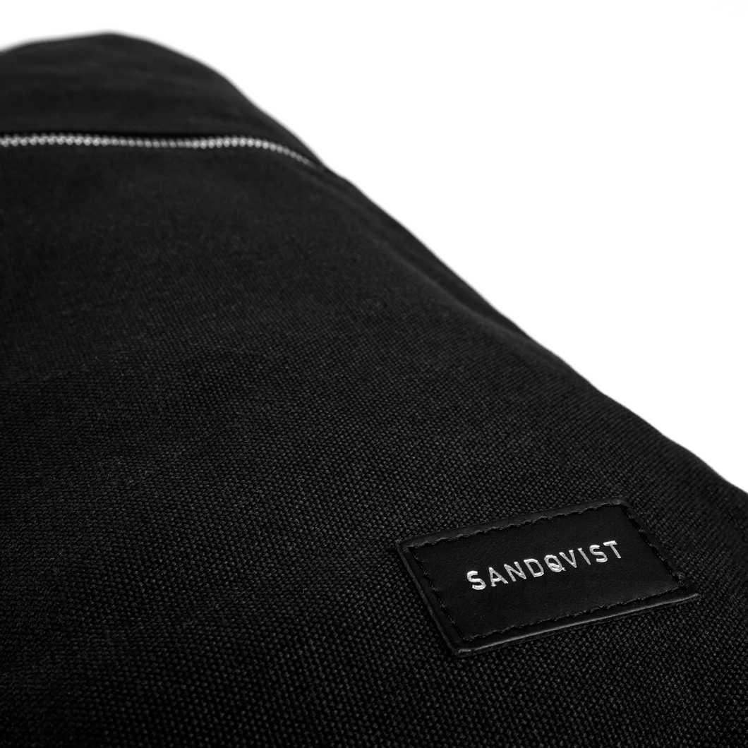 Samuel - Black