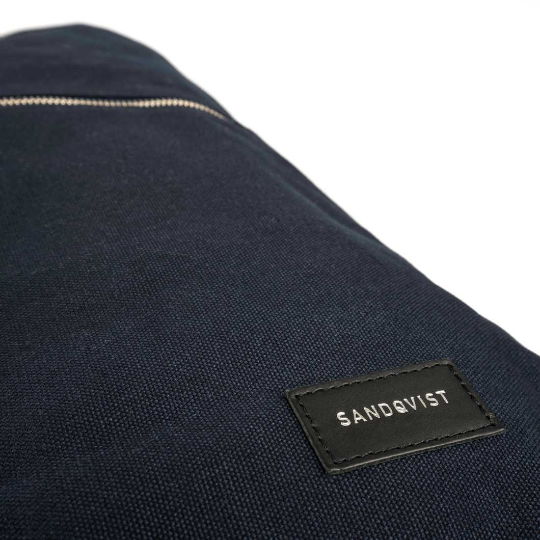 Samuel - Blue