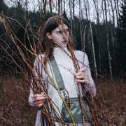 Ella - Willow Green