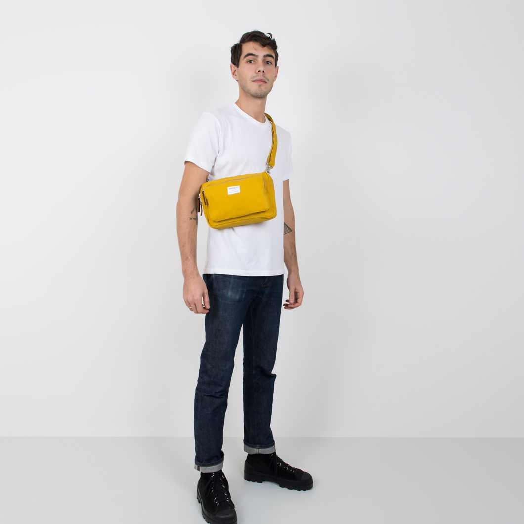 Ryan - Yellow