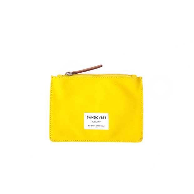 Ture S - Yellow