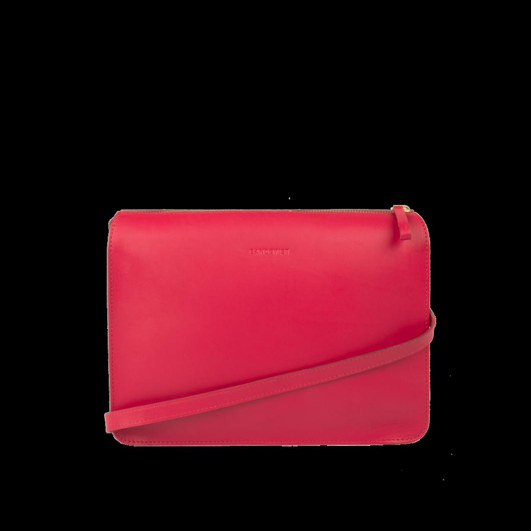 Franka - Cherry red