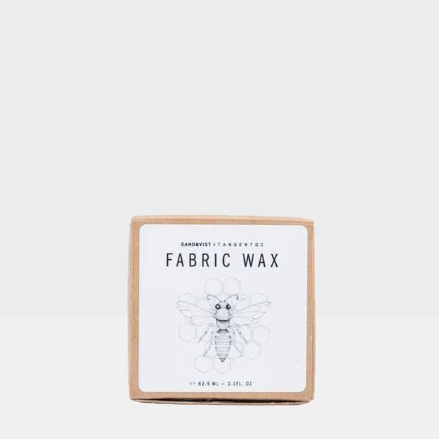 Tangent Fabric Wax