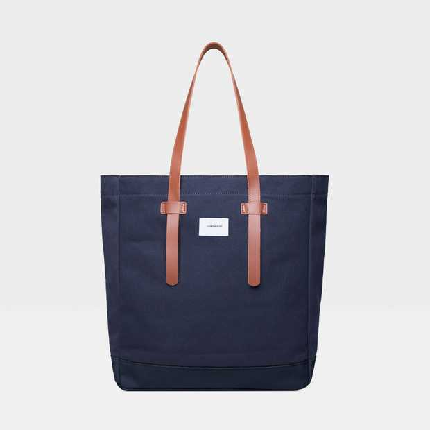 Stig Tote bag - Blue