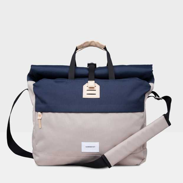 Tor - Multi Beige/Blue