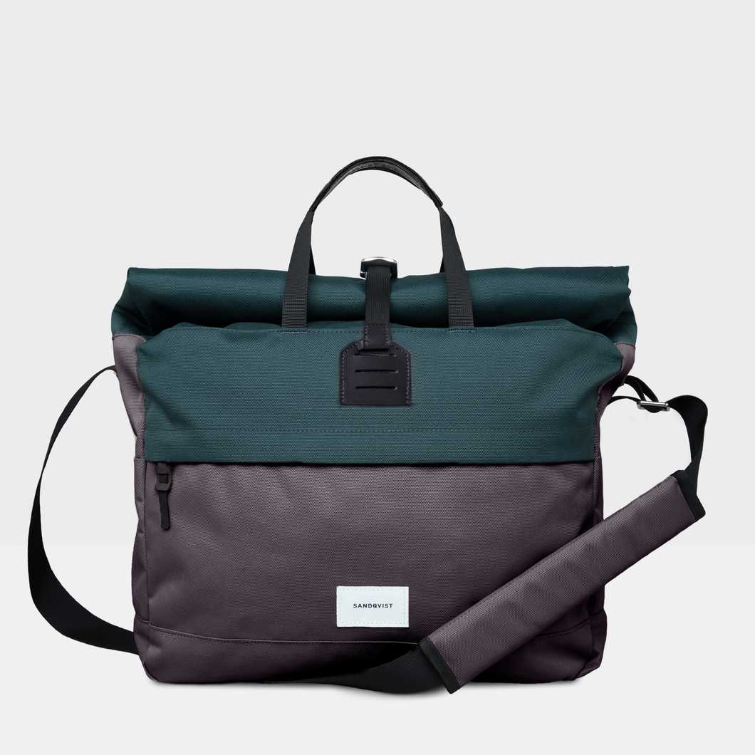 Tor - Multi Deep Green/Dark Grey
