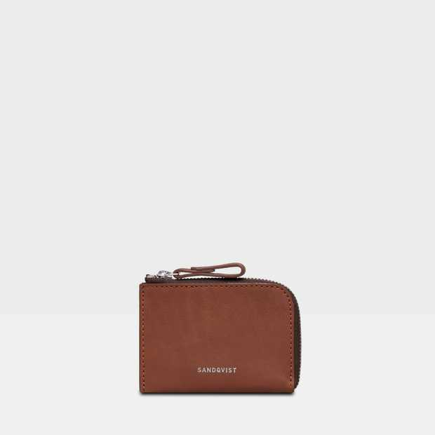 Eben - Cognac Brown