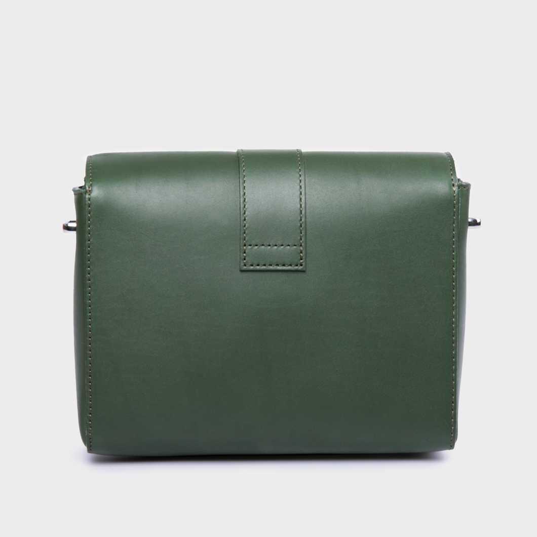 Berit - Green