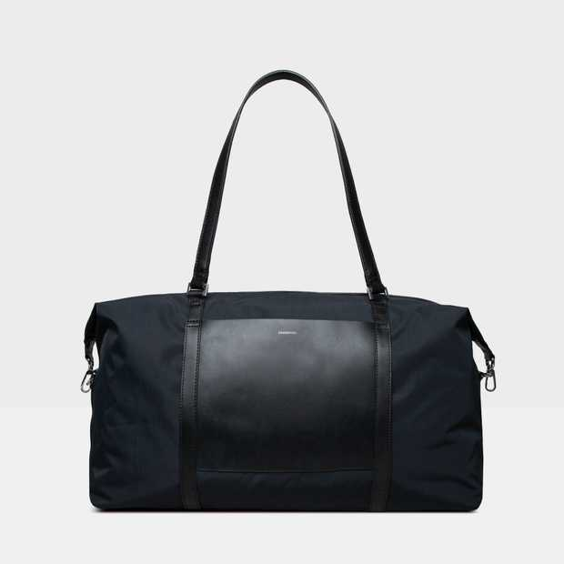 4ef52c8fa859 Hellen - Black. Hellen - Black Gym Bag