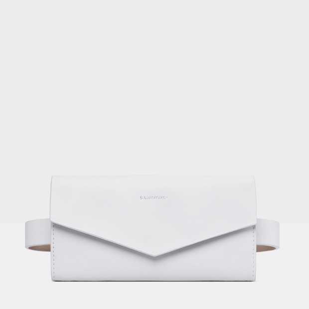 Florens - White