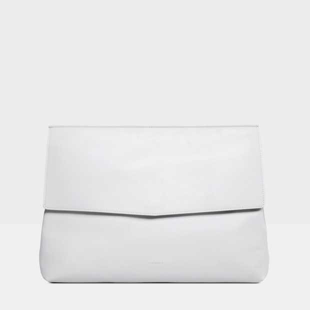 Ines - White