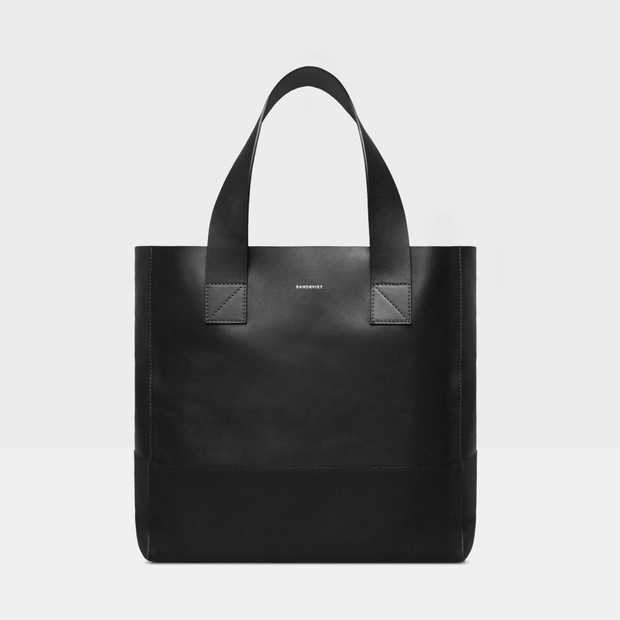 cb36a73f077c2 Iris - BlackTote Bag