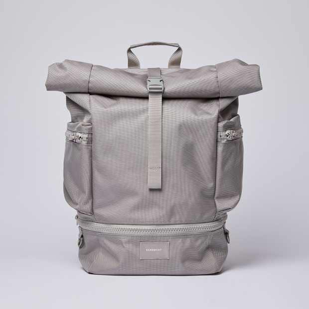 VERNER - Light Grey