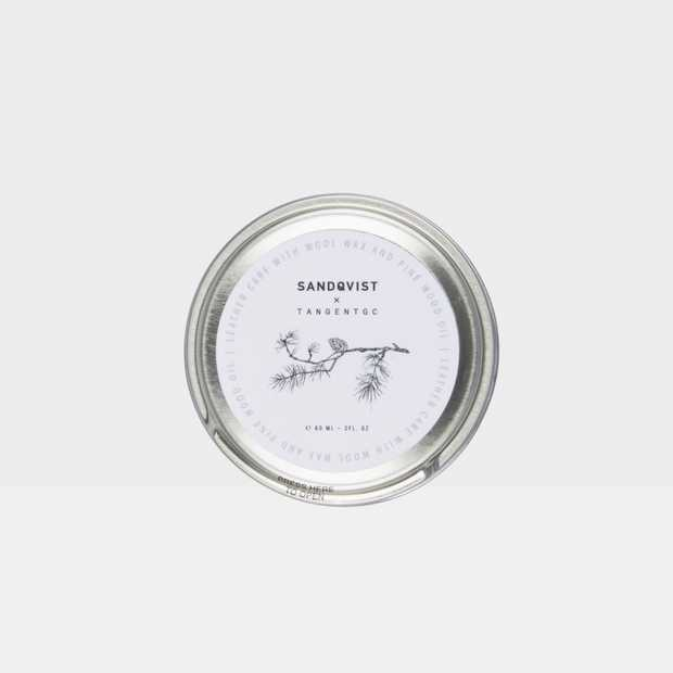 Tangent Leather Balm