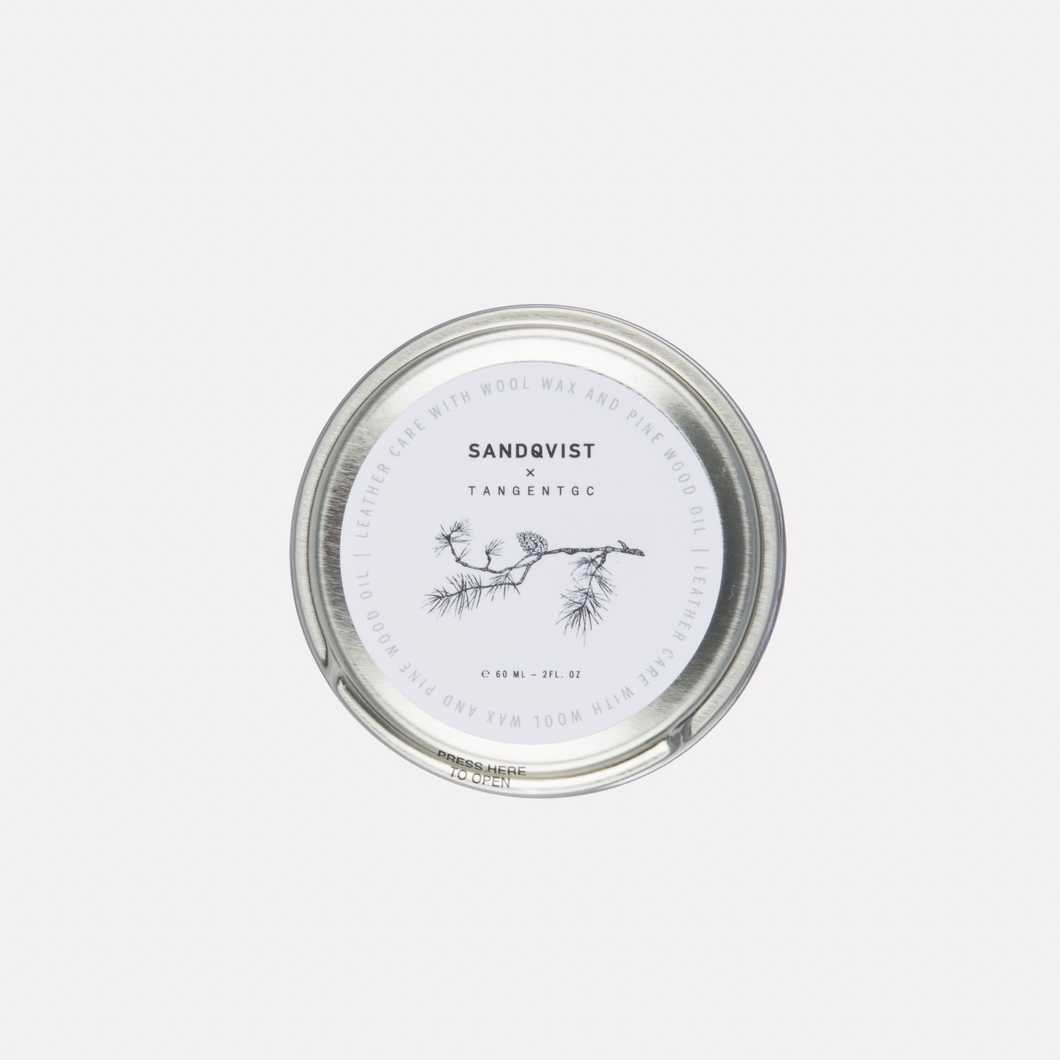 Tangent Leather balm 1 pcs