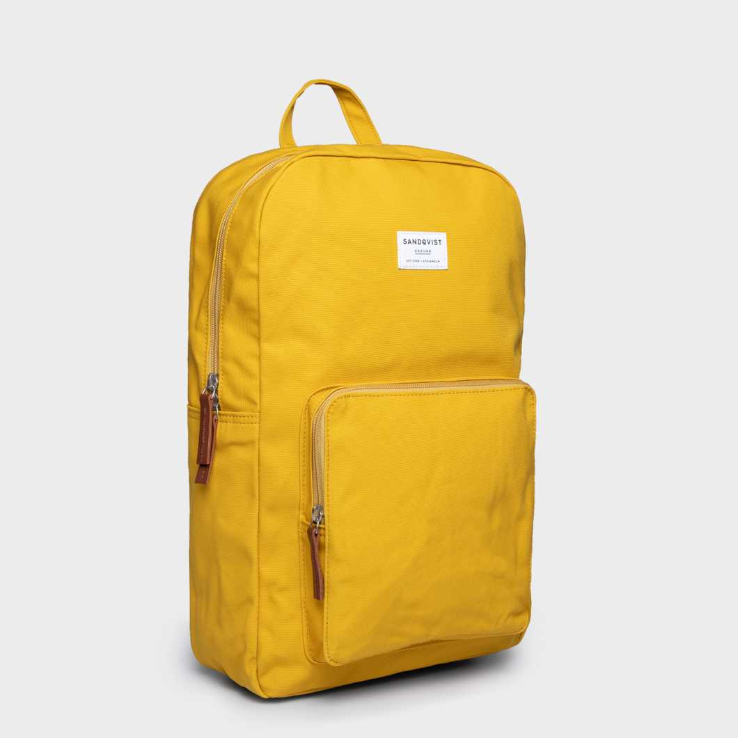 Kim - Yellow