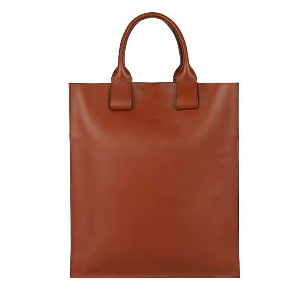 Kajsa - Cognac Brown