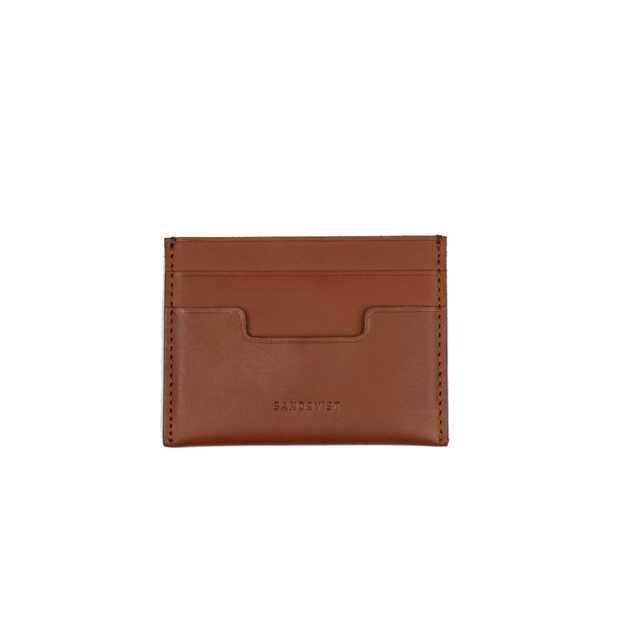 Buck  - Cognac Brown