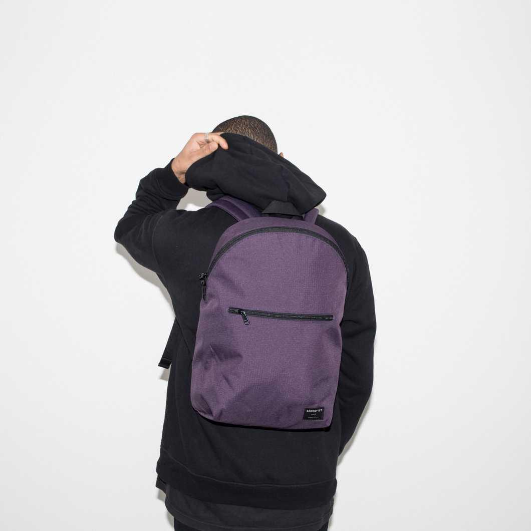 Oliver - Purple