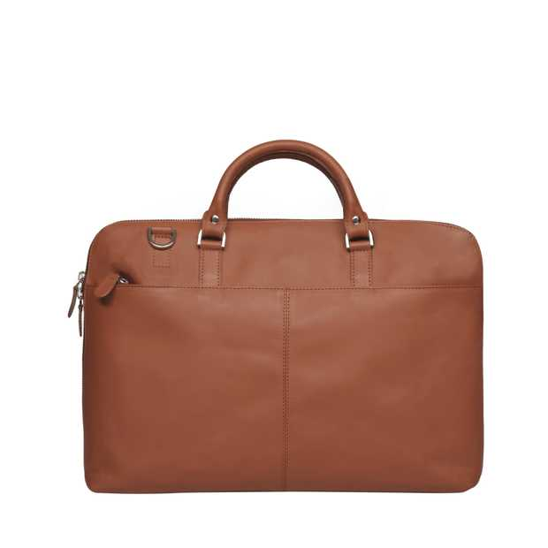 "Dustin 15"" - Cognac Brown"
